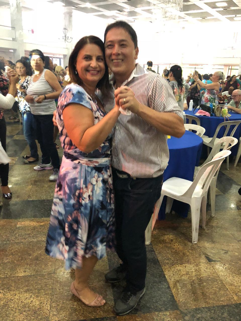 Baile 15
